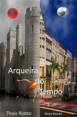 Arqueira do Tempo